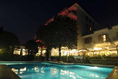 Capodanno Hotel Majestic Palace Sorrento Foto