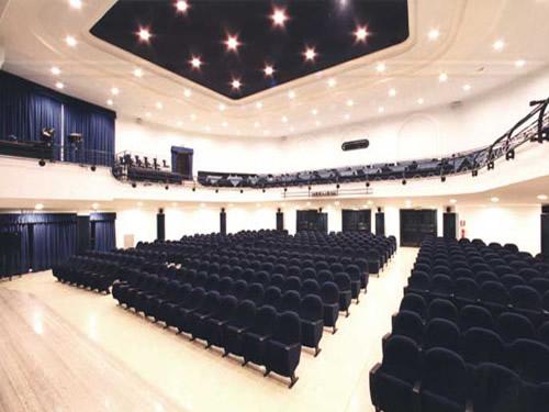 teatro tasso foto